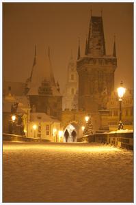 экскурсии по Праге с cztransfer.com